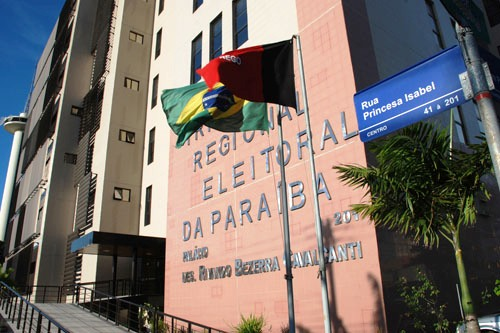 MOÍDOS DA REDAÇÃO: TRE-PB pode realizar primeiro turno de eleições em novembro