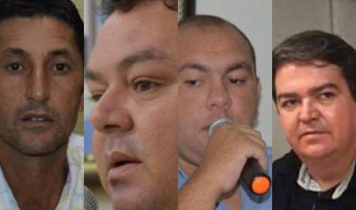Polêmica em São João do Cariri: vereador de oposição diz que regimento foi quebrado
