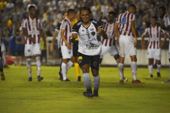 NORDESTÃO: Botafogo-PB começa decidir contra Fortaleza título