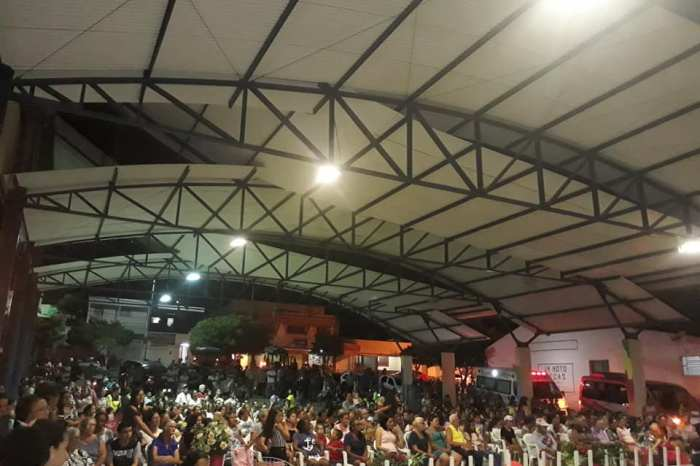 Prefeitura de Camalaú realiza grande festa para comemorar dia das mães no município
