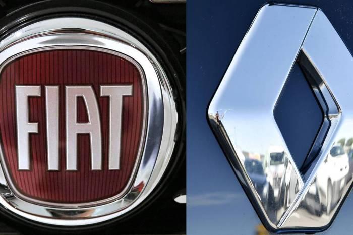 Fiat propõe à Renault fusão que pode criar 3ª maior montadora