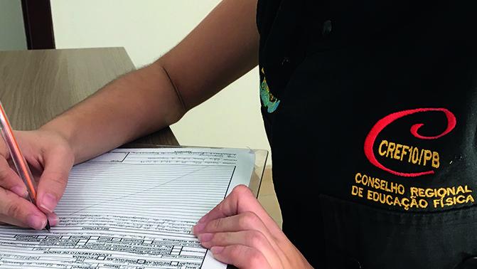 Conselho de Educação Física notifica onze academias e seis escolas por irregularidades no Cariri