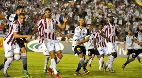Botafogo-PB bate Náutico e vai à final do Nordestão