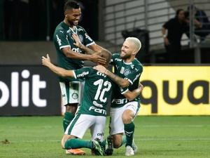 Palmeiras vence Sampaio e vai às quartas da Copa do Brasil