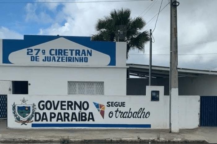 João Azevêdo vem ao Cariri e inaugura 27ª Ciretran neste sábado em Juazeirinho