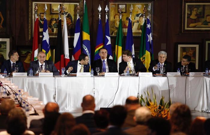 Bolsonaro condiciona apoio ao NE à aprovação da nova Previdência
