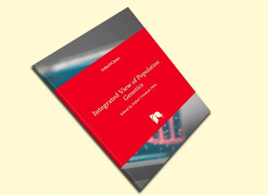Professores da UFCG em Sumé lançam livro sobre genética populacional