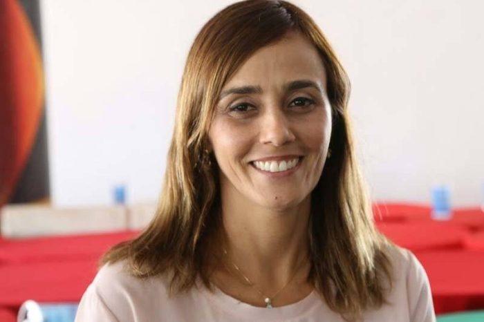 Ana Cláudia Vital do Rêgo confirma pré-candidatura à PMCG em 2020
