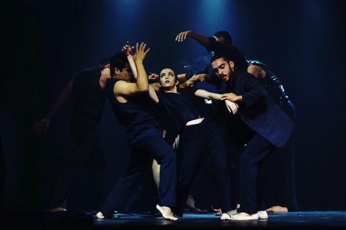 Balé Cidade de Campina Grande realiza turnê por cidades paraibanas