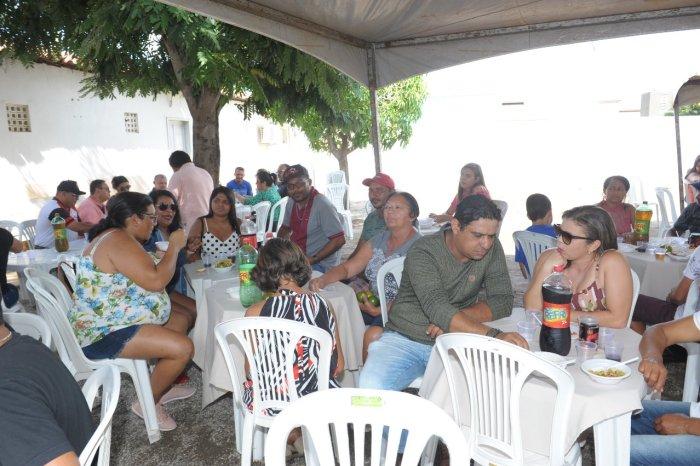 Dia do Gari em Monteiro tem comemoração, feijoada e boa música