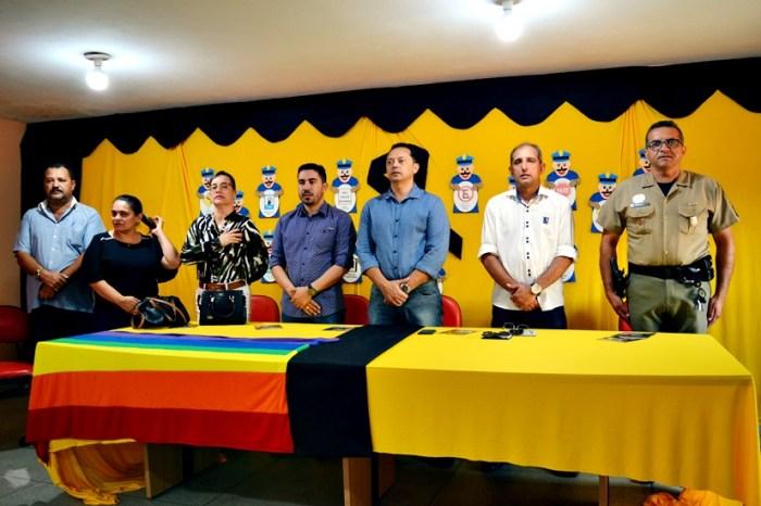 Aderindo à Campanha Mundial, Prefeitura de Sumé realiza Campanha Maio Amarelo