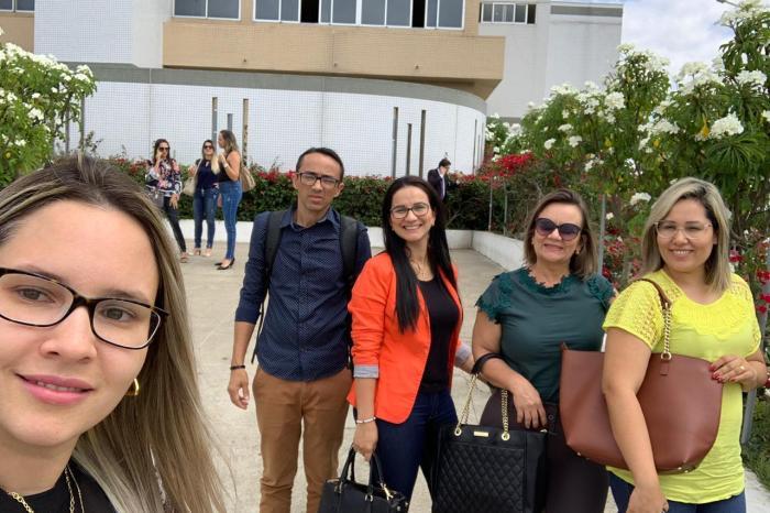 Capacitação sobre manejo das arboviroses reúne profissionais da Vigilância em Saúde de Monteiro