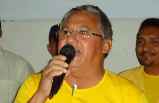 Vice-prefeito de Alcantil diz que poderá ficar fora da disputa nas eleições de 2020