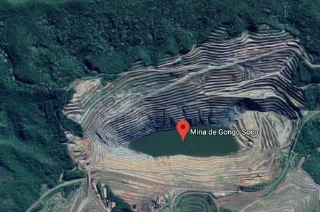 Ruptura iminente em Barão de Cocais faz Vale paralisar ferrovia