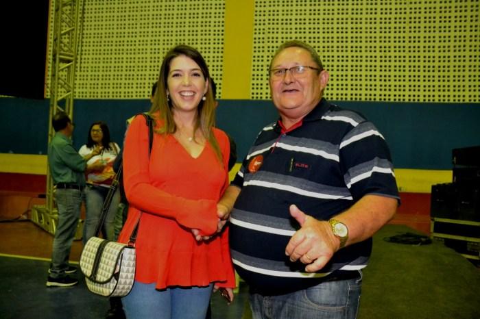 MOÍDOS DA REDAÇÃO: Ex-vereador de Monteiro anuncia apoio à reeleição da prefeita Anna Lorena
