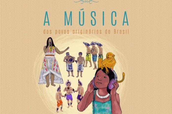 Sonora Brasil chega à Paraíba e destaca musicalidade indígena