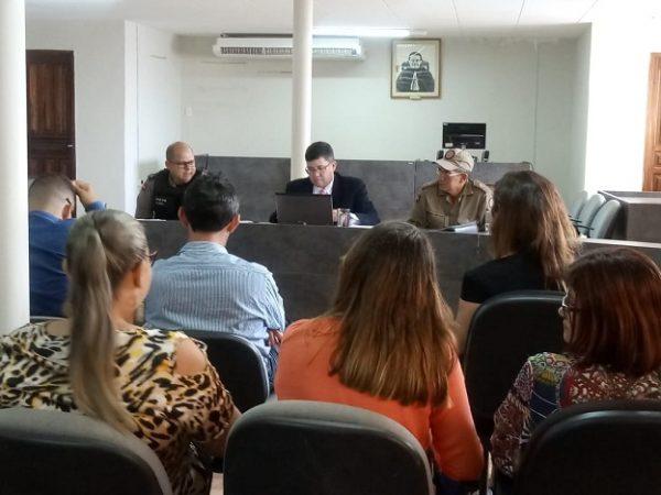 Duas cidades do Cariri celebraram Termo de Ajustamento de Conduta para o 'São João'