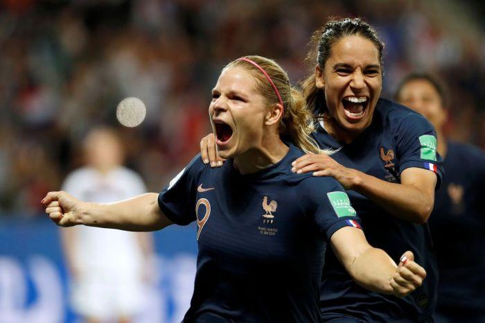 França, Alemanha e Nigéria vencem e se aproximam das oitavas na Copa
