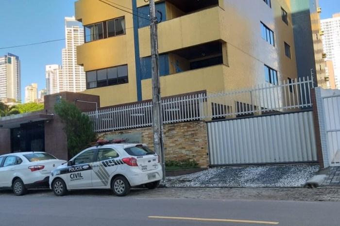 Polícia cumpre mandados em operação que investiga desvio de dinheiro
