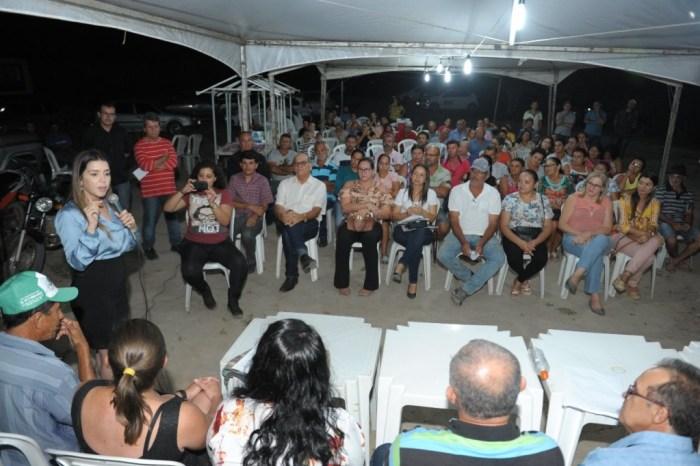 Prefeitura de Monteiro atende mais de 80% das demandas solicitadas no 'Dialogando Com o Povo'