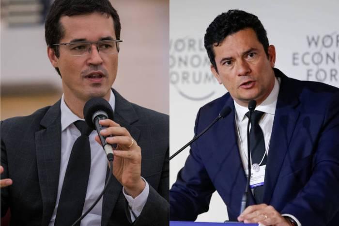 Moro sugeriu a força-tarefa ação contra 'showzinho' da defesa de Lula