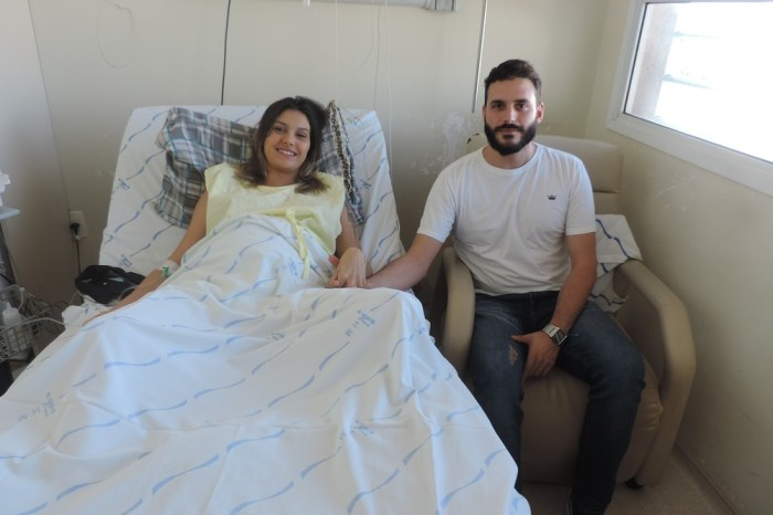 Procedimento inédito no país permite cirurgia em feto