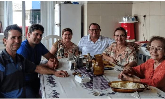 Vice-prefeito declara apoio a pré-candidatura de Joanita Leal à prefeita de Boqueirão