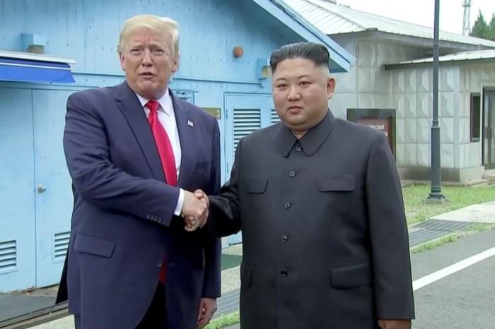 Coreia do Norte celebra encontro entre Kim e Trump: 'Histórico'