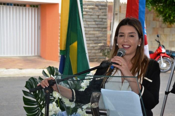 Anna Lorena concede incentivo temporário de 20% a servidores que estão na linha de frente no combate ao Coronavírus