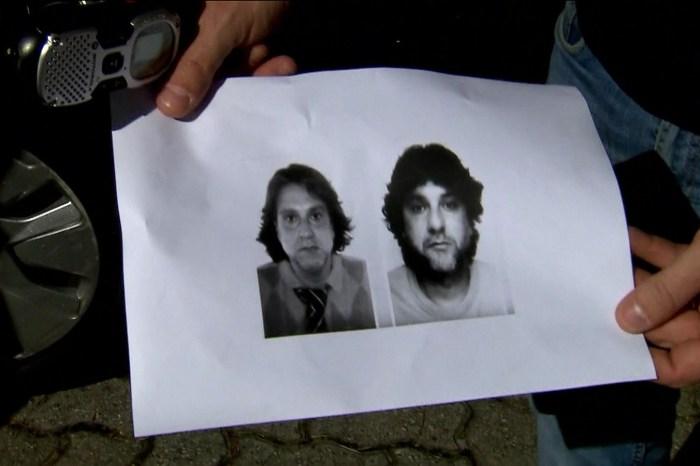 Laudo aponta que ator Rafael Miguel e pais receberam 13 tiros