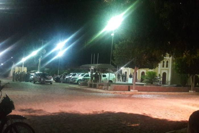 Polícia da PB e PE ainda busca suspeitos de participarem da morte do policial
