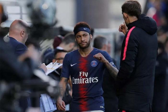 Neymar avisou que queria sair do PSG antes da Copa América