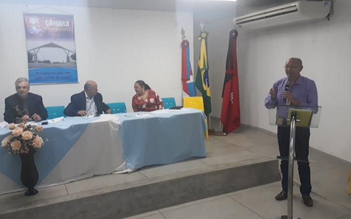 Câmara de Monteiro promove sessão itinerante para debater demandas das pessoas com deficiência