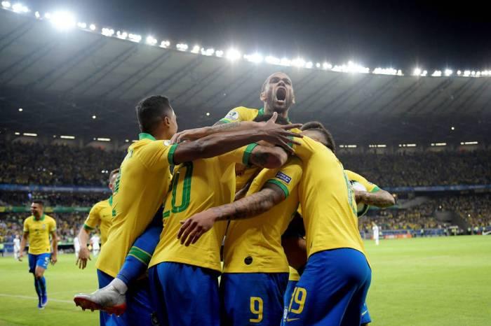 Seleção está diante da chance de ganhar o único título possível