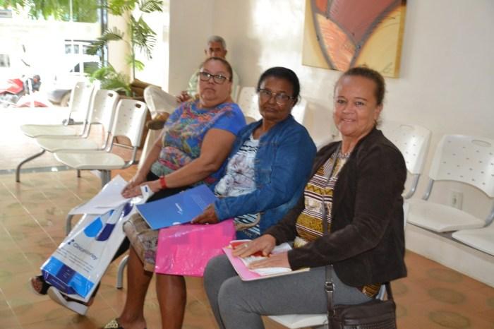 CEMED de Monteiro retoma atendimentos a pacientes do município em novo endereço