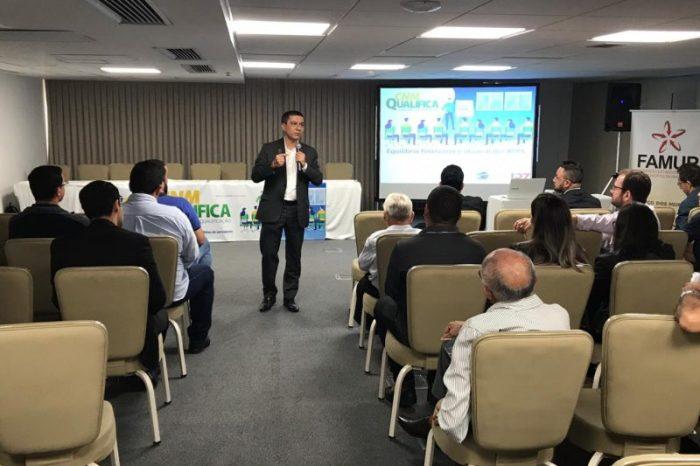 Prefeitos da Paraíba discutem regimes próprios de Previdência Social