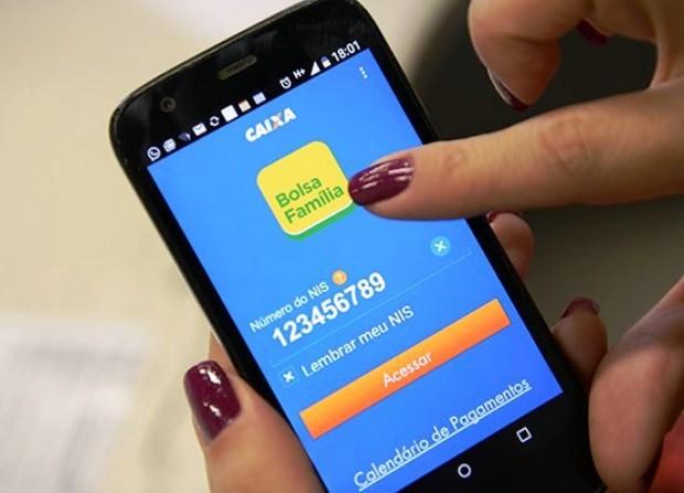 Beneficiários do Bolsa Família agora contam com aplicativo para acompanhamento de informações