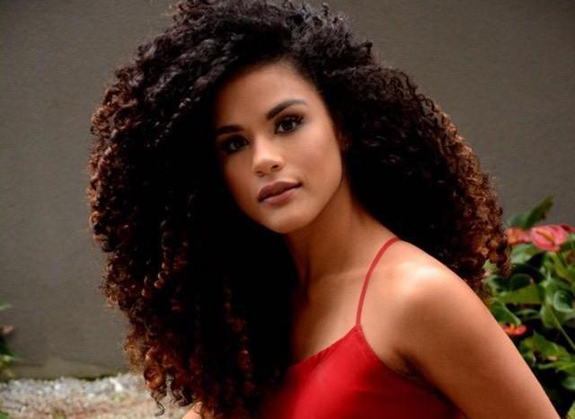Modelo Paraibana de Sumé representará o Estado no Concurso Nacional 'Belezas do Brasil'