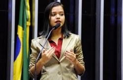 Aluna da Rede Estadual de Serra Branca é pré-selecionada para Parlamento Jovem Brasileiro