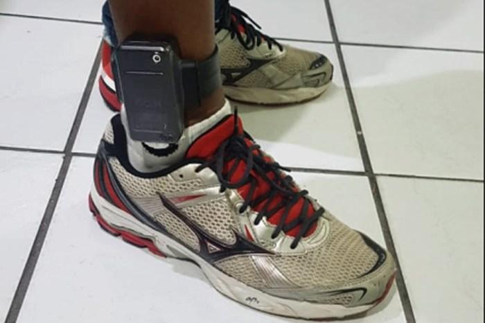 'Calvário': Ricardo Coutinho deve usar tornozeleira eletrônica