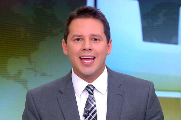 Dony de Nuccio deixa Globo após polêmica