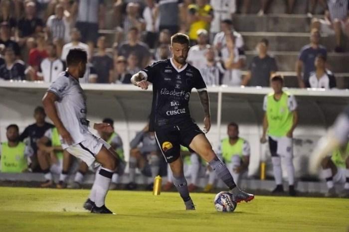 Prioridade é garantir o Botafogo-PB na Série C