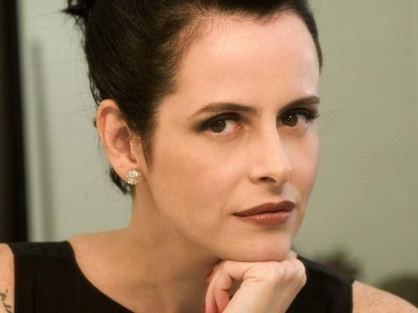 Atriz, escritora e roteirista Fernanda Young morre aos 49 anos