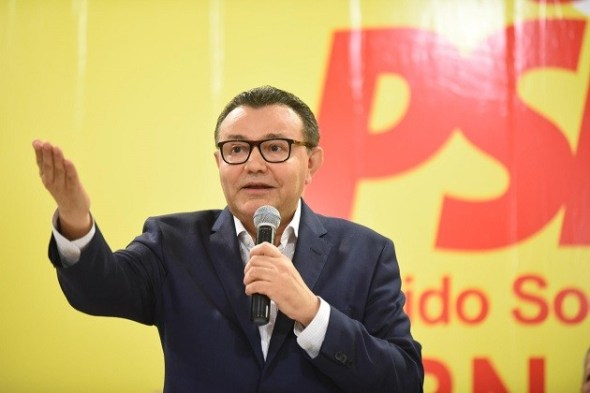 Direção nacional anuncia comissão provisória no PSB da PB