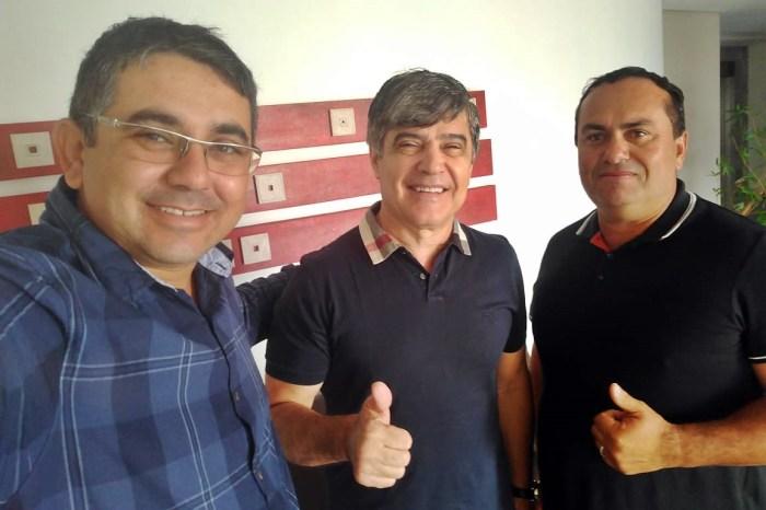 Presidente da Câmara de Santo André vai se filiar no PL para disputar prefeitura