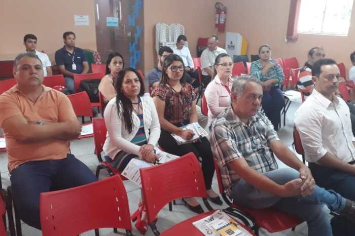 IBGE realiza em Sumé a primeira reunião de planejamento para o Censo 2020