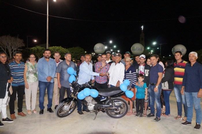 Prefeitura de São Sebastião do Umbuzeiro realiza festa em comemoração ao Dia dos Pais