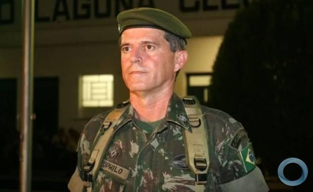 Secretário Nacional de Segurança vem à Paraíba para Fórum