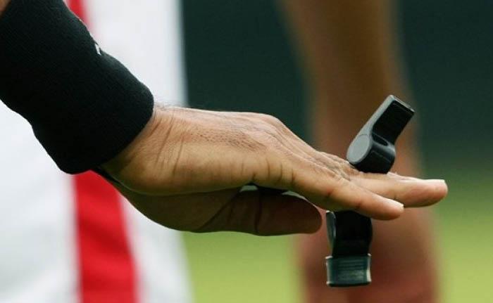 Veja a escala de arbitragem para Botafogo-PB e Treze na Série C