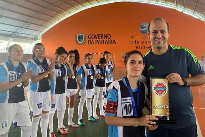 Etapa estadual dos Jogos Escolares e Paraescolares entra na reta final